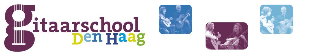 Gitaarschool Den Haag